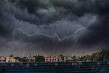 আর কিছুক্ষণের মধ্যে কলকাতা-সহ দক্ষিণবঙ্গের জেলায় জেলায় কাঁপাবে ঝড়বৃষ্টি!
