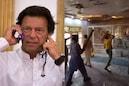 পাকিস্তানে গণেশ মন্দিরে তাণ্ডব! ভেঙে দেওয়া মন্দির তৈরি করে দেবে সরকার : ইমরান