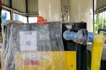 খুব শীঘ্রই শালবনী সুপার স্পেশালিটি হাসপাতালে চালু হতে চলেছে অক্সিজেন প্লান্ট