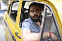 Bengali Movie: ট্যাক্সির স্টিয়ারিং-এ হাত সৌরভ দাসের! দেখুন কী করছেন অভিনেতা