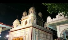 কৌশিকী অমাবস্যায় পুজোতে মেতে উঠল বর্ধমান জেলা