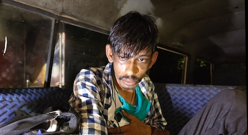 Murder to prevent drug dealing! Khargpur local police arrested the 'acused'