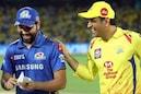 IPL 2021 CSK vs MI Live : টস জিতে ব্যাট করবে চেন্নাই সুপার কিংস
