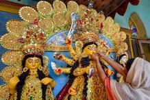 দুর্গাপুজোর আড়ম্বরে সব জেলায় কোন বিধিনিষেধ মানতেই হবে, রইল মুখ্যসচিবের নির্দেশ