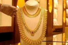 Gold Price Today: সোনা-রুপোর দামে ভারী পতন, দেখে নিন আপনার শহরে ১০ গ্রামের দাম