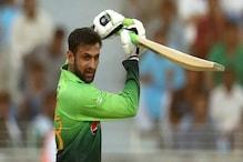 Shoaib Malik T20 Squad : টি ২০ দলে শোয়েব মালিককে আনছে পাকিস্তান