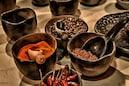 লঙ্কার সঙ্গে রং আর কেমিক্যাল, কলকাতায় রমরমিয়ে ভেজাল মশলার কারবার
