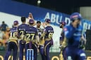 KKR vs MI Live: কেকেআরের সামনে জয়ের জন্য টার্গেট ১৫৬ রান