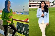 Pakistan Cricket Anchor Zainab Abbas: মা হতে চলেছেন এই সুন্দরী ক্রিকেট অ্যাঙ্কর, স্টেডিয়ামে বেবি বাম্প দেখিয়ে চলল ফটোশুট