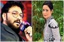 'বিরোধ' এখন অতীত! তিক্ততা ভুলে 'সৌজন্য' বিনিময় মহুয়া-বাবুলের...