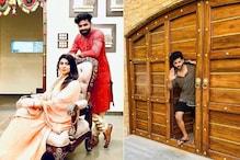 Ravindra Jadeja House: রাজপ্রাসাদের থেকে কম নয়! রবীন্দ্র জাদেজার বাড়ির অন্দরমহল দেখে থ হবেন