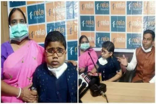 Bangla news: সাত বছর আগে কিডনি প্রতিস্থাপন হয়েছিল কলকাতার কিশোরের। এবার লিভার প্রতিস্থাপন (Liver transplant) হল সায়ক চট্টোপাধ্যায়ের।