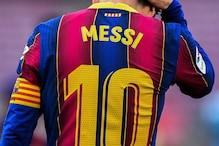 Ansu Fati Gets Number 10 Jersey In Barcelona: বার্সেলোনায় ফেলে আসা মেসির ১০ নম্বর জার্সির মালিক এখন কে? জানেন?