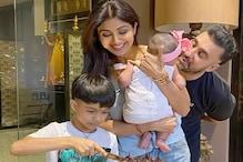 Shilpa Shetty  Raj Kundra   পর্নকাণ্ডে ছারখার জীবন! অবশেষে সন্তানদের জন্য চরম সিদ্ধান্ত নিলেন শিল্পা শেঠি...