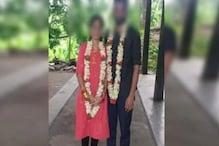 Viral News   Karnataka : একই পুরুষের প্রেমে হাবুডুবু দু-দুজন তরুণী! জানেন কী করে ঠিক হল বিয়ের কনে?
