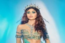 Shilpa Shetty: ঠিক যেন স্বর্গের দেবী ! নতুন রূপে ধরা দিলেন শিল্পা শেট্টি !