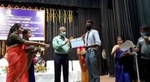 UPSC পরীক্ষায় ৮৭ স্থান শিলিগুড়ির রিকির, শুভেচ্ছা জানালেন গৌতম দেব