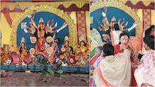 শিলিগুড়ির সুকনা চা বাগানের পুজো! রাতভর 'বাবুদের বৈঠকি' হত সেকালে
