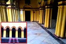 ঐতিহ্যের সাথে আজও হয়ে আসছে বারুইপুরের বন্দ্যোপাধ্যায় বাড়ির পুজো