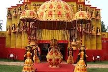 জেলার সেরা দুর্গাপুজোগুলি দেখেনিন হাওড়ার পুজো পরিক্রমায়