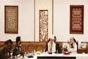 নির্বাচনের পর রাজ্যের তকমা ফিরে পাবে জম্মু কাশ্মীর, শ্রীনগরে ঘোষণা অমিত শাহের
