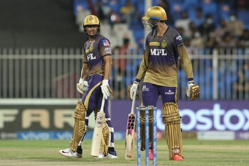 KKR wins and reaches final and will encounter with CSK in IPL Final- Photo Courtesy- IPL /Twitter