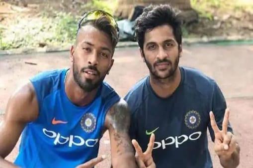 Shardul Thakur gets place in Indian T20 WC team Akshar Patel axed Hardik Pandya retained- Photo- File