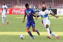 SAFF Cup India vs Sri Lanka : বাংলাদেশের পর শ্রীলঙ্কার বিরুদ্ধেও ড্র সুনীলদের