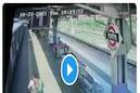 Viral Video:শাড়ি পরা প্রৌঢ়া ট্রেনে উঠতে গিয়ে গলে যাচ্ছিলেন প্ল্যাটফর্মে,তারপর