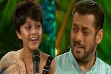Watch  ইয়োহানি-সলমন ডুয়েট? বুলেট গতিতে ভাইরাল ভাইজানের 'Manike Mage Hithe'!