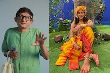 জোড়া ধারাবাহিক কালার্স বাংলায়! ছোট পর্দায় ফিরছেন কাঞ্চন, শ্রীকৃষ্ণের রূপে বিপুল