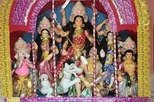 দেবীদুর্গার পুজোর পাহারায় থাকেন ভদ্রাকালী ! নেপথ্যে রয়েছে আশ্চর্য কাহিনি