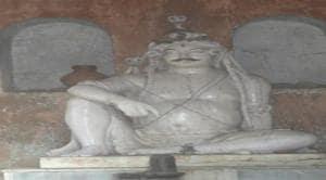 মন্দির আছে, মূর্তি আছে, তবু বর্ধমানের এই শিব মন্দিরে পুজো পান না মহাদেব