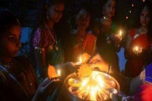 অমঙ্গলের ভয়, গত ২০০ বছর দিওয়ালি পালিত হয় না অন্ধ্রপ্রদেশের এই গ্রামে