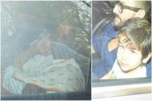 Kareena Kapoor Khan: পাপারাৎজিদের ধরাছোঁয়ার বাইরে! দ্বিতীয় সন্তানকে 'এভাবে'ই পরিচয় করাবেন করিনা কাপুর খান, বললেন...