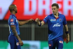 IPL 2021: আইপিএলে আবার Corona-র থাবা, দিল্লির তারকা পেসার কোভিড পজিটিভ