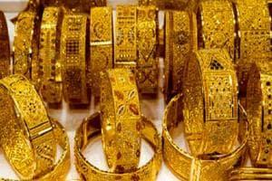Gold Price: সোনার দামে বড় ধামাকা পতন, তুমুল সস্তা রুপোও