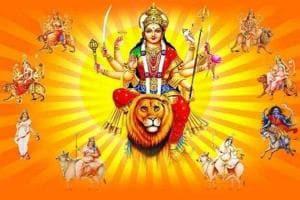 Chaitra Navratri 2021: শুরু নবরাত্রি! দুর্গার এই নয় রূপের পুজো করুন, আপনার উন্নতি হবেই