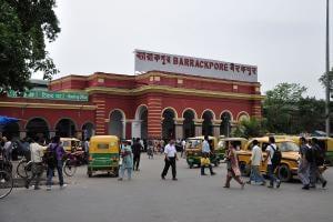 Lockdown in Barrackpore: ফের বাড়ছে করোনা, ৭ দিনের লকডাউন ঘোষণা ব্যারাকপুরে! বন্ধ থাকবে বাজারও