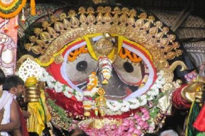 রাত পোহালেই জগন্নাথের মহাস্নান যাত্রা, পূণ্যলগ্নে পুরীতে কড়া নিরাপত্তা