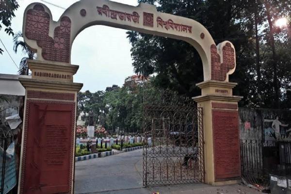 কলকাতা বিশ্ববিদ্যালয়ের ধাঁচেই বাড়ি থেকেই বই খুলে পরীক্ষা রবীন্দ্রভারতীতেও