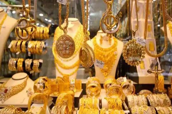 Gold Price Today: ফের দাম বাড়ল সোনার, উর্ধ্বমুখী রুপোও, দেখে নিন আজ কত হল