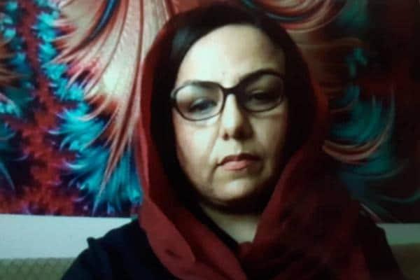 Exclusive Mary Akrami:'পাকিস্তান মদত দিচ্ছে তালিবানদের, কিন্তু রাষ্ট্রসঙ্ঘ নীরব'
