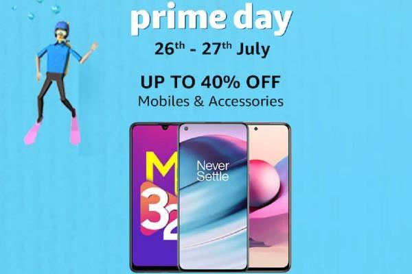 Amazon Prime Day 2021 Sale: দেখে নিন মোবাইল, টিভি এবং অন্য জিনিসে ছাড় কত?