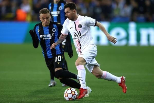 Messi PSG draw :পয়সা থাকলেই জেতা যায় না, বুঝল মেসির পিএসজি