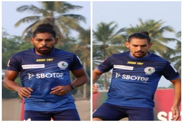 ATK Mohun Bagan AFC : হুগো, তিরিকে ছাড়াই নসাফের বিরুদ্ধে খেলবে বাগান