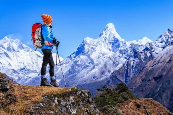 ৩ মাসে ২৩ মিলিয়ন ডলার! শরৎকালীন Trekking-এ বাম্পার আয় নেপাল পর্যটনের...