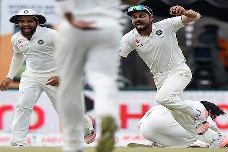 ટીમ ઇન્ડિયાએ ન્યૂઝીલેન્ડને 178 રને હરાવ્યું, 2-0થી ટેસ્ટ શ્રેણી જીતી