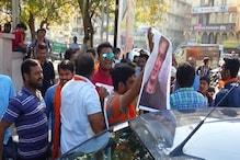 કચ્છઃ શાહરૂખને અસહિષ્ણુતા નડી, ફિલ્મનું શુટિંગ અટકાવાયું