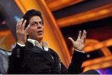 ફિલ્મ રઈસમાં કજરારી આંખોની સાથે અલગ અંદાજમાં દેખાશે શાહરૂખ ખાન